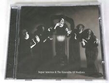 SOPOR AETERNUS THE ENSEMBLE OF SHADOWS Dead Lovers NEW CD Austria Import Sticker