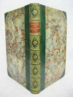 Florist and Pomologist Pictorial Monthly Magazine 1864 Horticulture Fine Binding