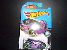 Hot Wheels Vandetta Violet l2593 984B 1/64
