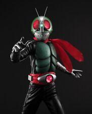 NIB MegaHouse Ultimate Article Kamen Rider New No.1 15.7 inch Figure Statue LED