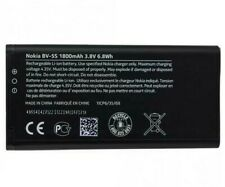 GENUINE NOKIA BV-5S BATTERY FOR NOKIA X2 X2D X2DS RM 1103 1800mAh
