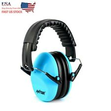 Us Hearing Protector Safety Range Noise Cancelling Ear Muffs 34dB Shooting Sport