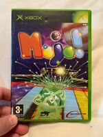 Mojo for Original XBox, PAL - Complete - Disc Mint - Tetris Inspired Game