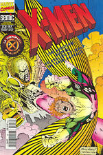 SEMIC  X-Men  Version Intégrale VI    N° 18     SEPT03