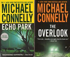 Complete Set Series - Lot of 22 Harry Bosch books by Michael Connelly
