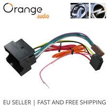 car audio video wire harnesses for opel ebay rh ebay com