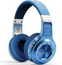 NEW! Bluetooth Audio Headphones Wireless Digital 4.1 Stereo Beats 40 Hrs Music