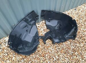 LAND ROVER DISCOVERY L550 FRONT RIGHT WHEEL INNER ARCH LINER SPLASH GUARD