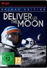 Ordenador PC juego deliver us the Moon nuevo New 55