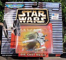 GW Acrilico MOC cardate Star Wars ESB Diecast Veicolo MOC VETRINA