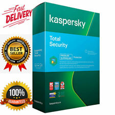 Kaspersky Total Security 2021✔️Windows✅Instant Delivery⌚Global Key🔑 (600 day🔥)