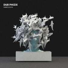 Dub Phizix - Fabric Worldwidelive 84: Dub Phizix NEW CD
