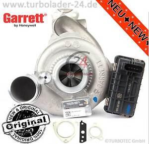Mercedes W204 C-Klasse 320 CDI 165KW 224PS Turbolader A6420902880 6420902880 NEW