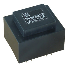 Output Transformer Suitable for Electric Fence Energisers (COL009)