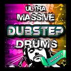 DUBSTEP Kick Snare Hat DRUM SAMPLES Electro Techno Trance Tech Hardstyle Hip Hop