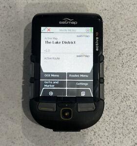 Satmap Active 10 Hand Held GPS