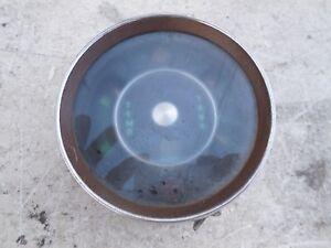 PORSCHE 901 911 912 OIL GAS FUEL TEMPERATURE GAUGE TEMP TANK 90274150101 GREEN F