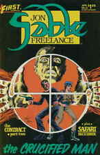 Jon Sable, Freelance #23 FN; First | save on shipping - details inside