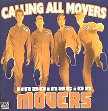 Calling All Movers : Imagination Movers 2004