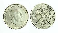 pcc1806_3) SPAGNA Franco Caudillo 1966 - 100 PESETAS 1966 (66)