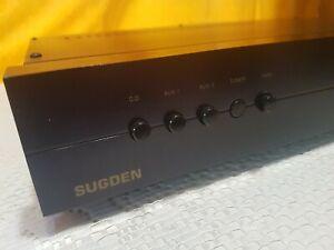 Sugden Optima 80 - Passive Line Amplifier - Like New