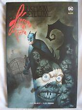 Batman Arkham Asylum - L'inferno sulla terra - Vertigo RW Lion 2017