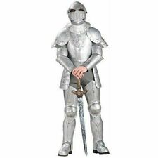 Polyester Halloween Silver Costumes