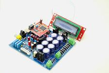 PCM1794+AK4118 DAC Decoder Soft Control Board With 6631 USB Sub Card