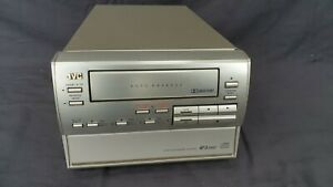 JVC EX-TD5 - Vintage Mini Hi-Fi Stack - Tape and CD Player Only - Spares/Repairs