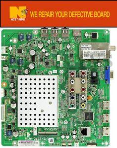 Mail-in Repair Service 0171-2272-3235 Vizio M550NV Main Board 3655-0102-0150