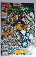 The Amazing Spiderman #360 ~ Marvel Comics 1992 ~ Carnage Cameo 1st Appearance