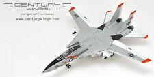 Century Wings 1/72 F-14A Tomcat U.s. Navy VF-114 Aardvarks USS Kitty Hawk CW1618