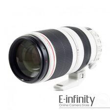 Canon EF 100-400mm f/4.5-5.6L IS II USM Lens F4.5-5.6 L Mark II Mk