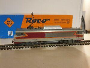 ROCO HO locomotive électrique SNCF BB 15046 en boite