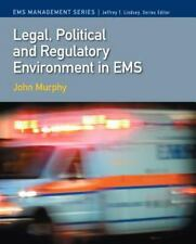 Legal, Political & Regulatory Environment in EMS
