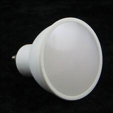 Lampadina LED GU10 7W (50W) 3000K luce calda 500lm faretto vetrina da incasso