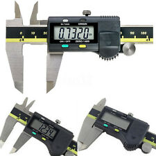 "Mitutoyo 500-196-20/30 150mm/6"" Absolute Digital Digimatic Vernier Caliper"