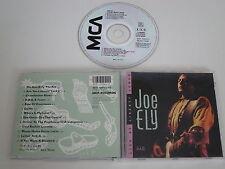 Joe Ely/Live at Liberty Lunch (MCA 9031-72944-2) CD Album
