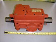 Kawasaki Tractor Loader 38510-60100 Steering Valve Assembly