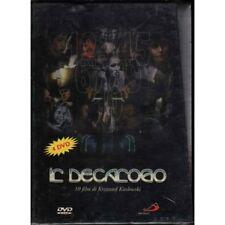 El Decálogo Caja 4 DVD Kieslowski Krzistof / San Paolo Sellado 8013147480163