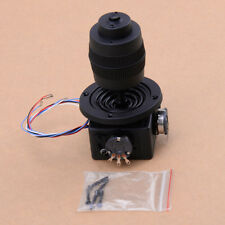 4-axis Joystick Potentiometer Controller Fits JH-D400X-R2 5K Ohm 4D With Button