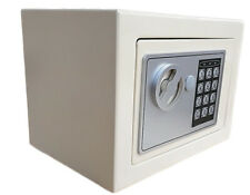 SECURE DIGITAL STEEL SAFE ELECTRONIC HIGH SECURITY OFFICE MONEY BOX SAFETY CASH