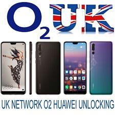 HUAWEI MATE 10 MATE 10 PRO LITE P10 Y7 PRO Y7 PRIME Y7 Y6 Y5 UNLOCK CODE UK O2
