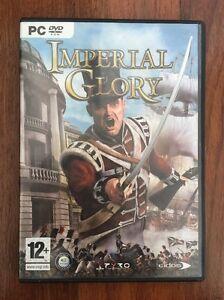 Imperial Glory (PC: Windows, 2005)