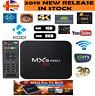 MXQ Pro 1GB 8GB Amlogic S905 Quad core Android 5.1 TV BOX 4K WIFI Box UPGRADED