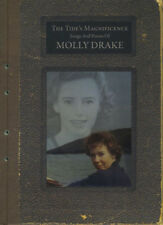 Molly Drake : The Tide's Magnificence: Songs and Poems of Molly Drake CD (2018)