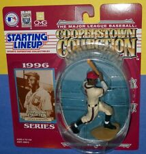 1996 JACKIE ROBINSON Los Angeles Dodgers Cooperstown Collection Starting Lineup