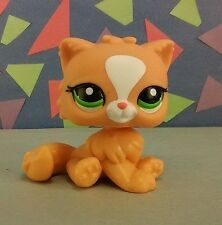 Littlest Pet Shop Persian Cat #2444