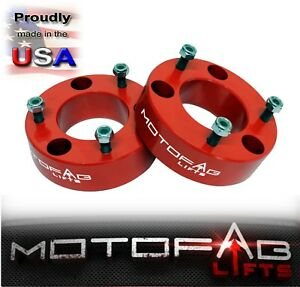 """2004-2021 for Ford F150 2.5"""" Front Leveling Lift Kit 2 1/2"""" 2004 2010 2WD & 4WD"""