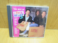 The Best of Comic Relief, Vol. 3 by Various Artists (CD) Aug-1989, Rhino (Label)